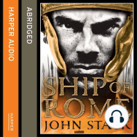 Ship of Rome (Masters of the Sea, Book 1)