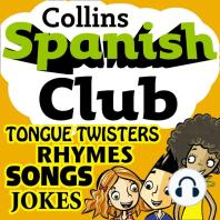 Spanish Club for Kids