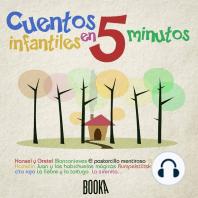 Cuentos Infantiles En 5 Minutos