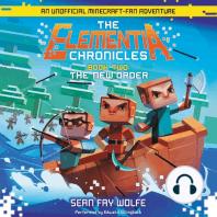 Elementia Chronicles #2, The