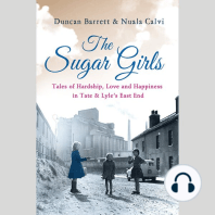 Sugar Girls, The