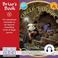 Briar's Book