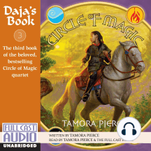 Daja's Book: The Third Book of the Beloved, Bestselling Circle of Magic Quartet