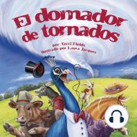El domador de tornados