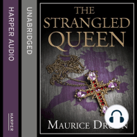 The Strangled Queen (Accursed Kings, Book 2)