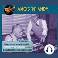 Amos 'n' Andy, Volume 6