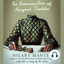 "Terminus: A ""The Assassination of Margaret Thatcher"" Essay"