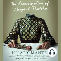 "Terminus: A ""The Assassination of Margaret Thatcher"" Essay"