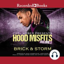 Hood Misfits Volume 2: Carl Weber Presents