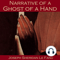 Narrative of a Ghost of a Hand