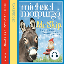 Mr. Skip: A magical friend who makes dreams come true