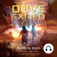 Dove Exiled