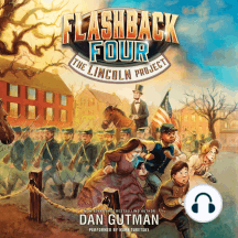 Flashback Four #1, The: The Lincoln Project