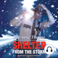 Shelter From the Storm