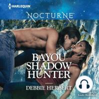 Bayou Shadow Hunter