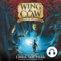 Wing & Claw #1