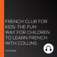 French Club for Kids