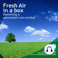 Fresh air in a box