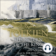 The Return of the King (Lord of the Rings, Book 3)