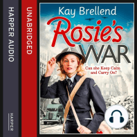 Rosie's War: Can she Keep Calm and Carry On?