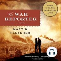 The War Reporter