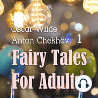 Fairy Tales for Adults, Volume 1