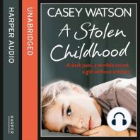 A Stolen Childhood