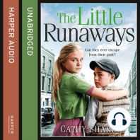 The Little Runaways (Halfpenny Orphans, Book 2)
