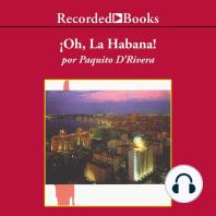 !Oh la Habana!