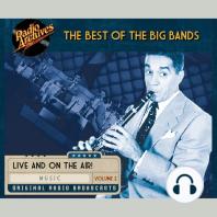 Best of the Big Bands, Vol. 2