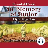 In Memory of Junior