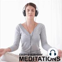 Easy Everyday Meditations