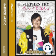 Children's Stories by Oscar Wilde Volume 2 (Stephen Fry Presents)