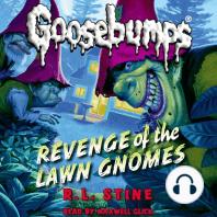 Classic Goosebumps #19