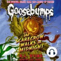 Classic Goosebumps #16