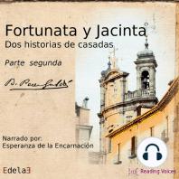 Fortunata y Jacinta, parte segunda