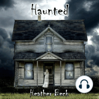 Haunted (The Horror Diaries Book 1)