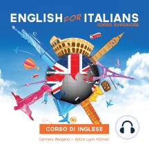 Corso di inglese, English for Italians: Corso Superiore