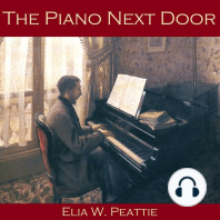 The Piano Next Door