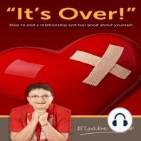 """""""It's Over."""""""