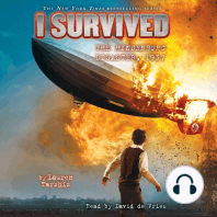 I Survived #13