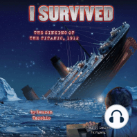 I Survived #01