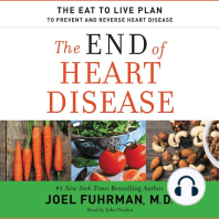 The End of Heart Disease