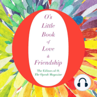O's Little Book of Love & Friendship