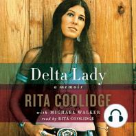 Delta Lady: Memoir