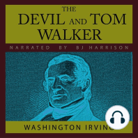 The Devil and Tom Walker, and Hurst of Hurstcote