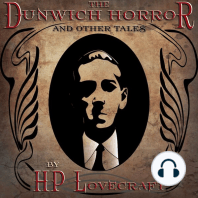 The Dunwich Horror and Other Tales