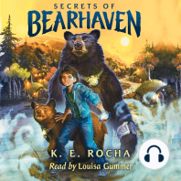 Bearhaven, Book #1