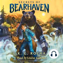 Bearhaven, Book #1: Secrets of Bearhaven