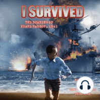 I Survived #04